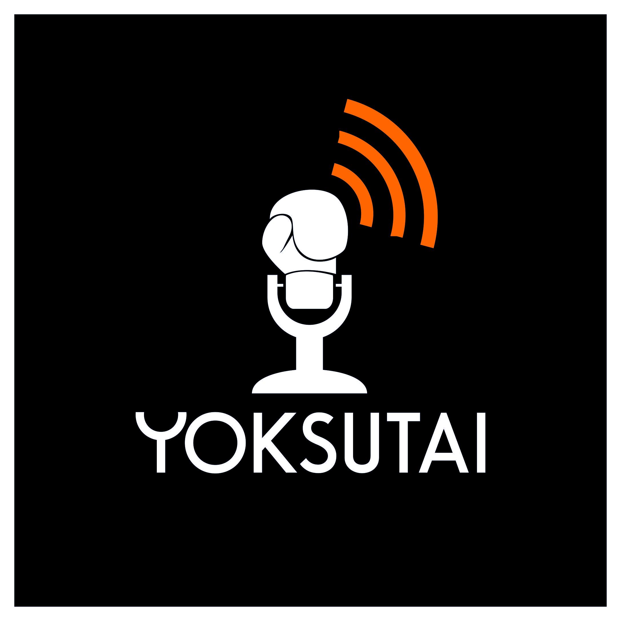 Yoksutai, o primeiro podcast de muaythai