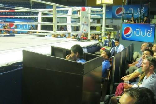 Episódio #03BR – Regras e pontuação nos diferentes estádios e boxe na Tailândia
