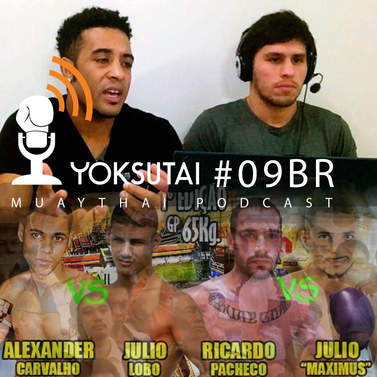 Videocast #09 – Primeira rodada do Epic