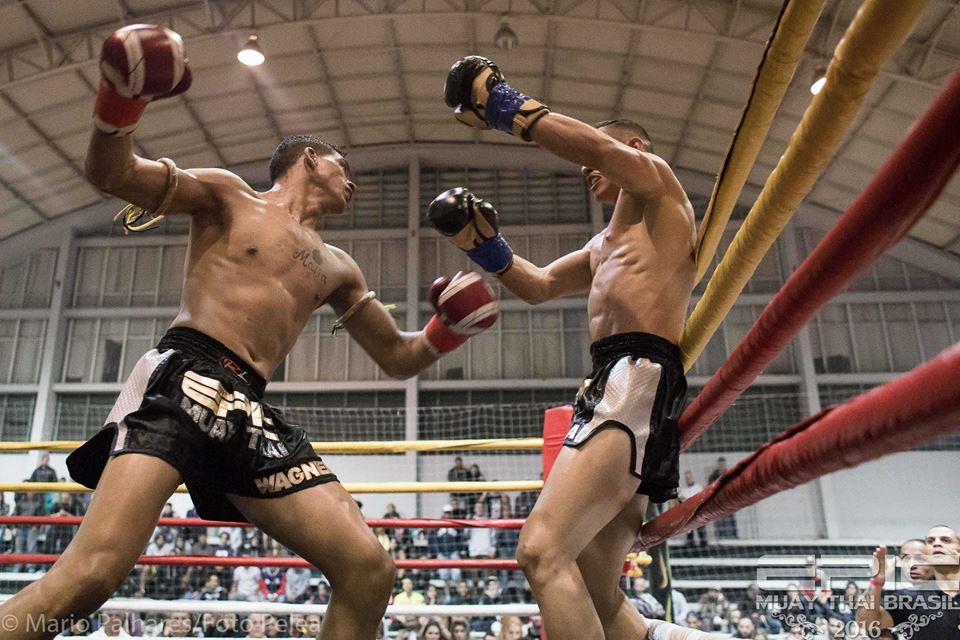 Luis Cajaiba vs Wagner Victor | COMENTADA