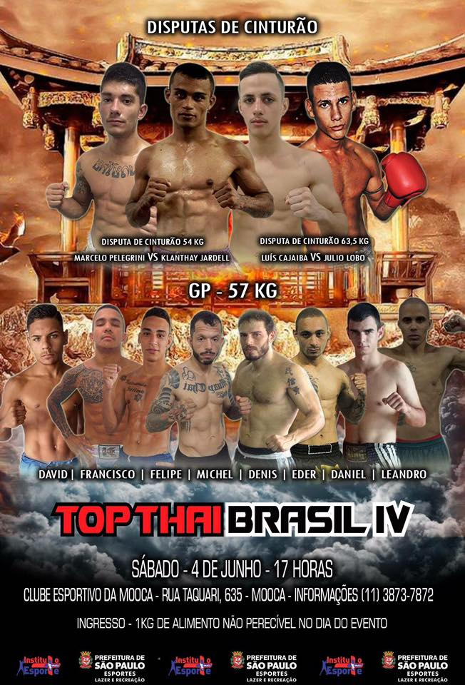 #21 – Palpites Top Thai Brasil IV