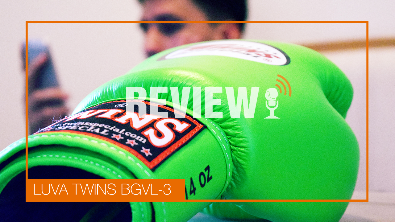 Review | Luva Twins BGVL3