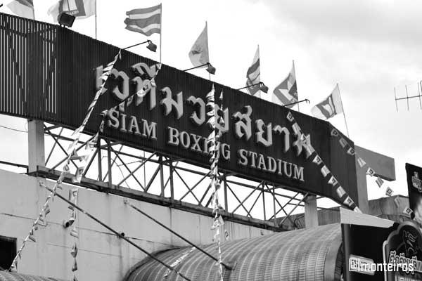 Muaythai Backstage #02 – Omnoi Stadium