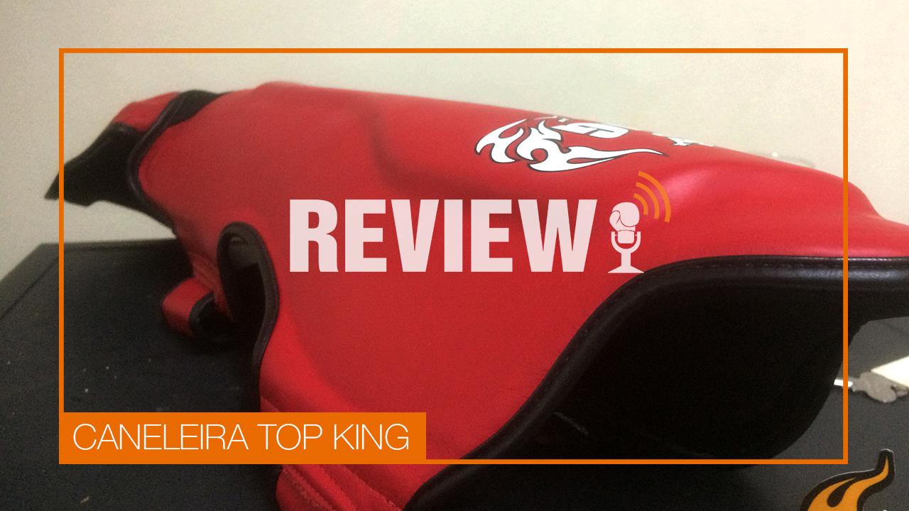 Review | Caneleira Top King