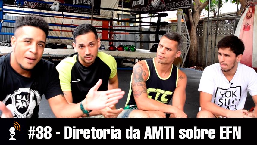 #38 – Diretoria da AMTI sobre Ravy vs Pacheco