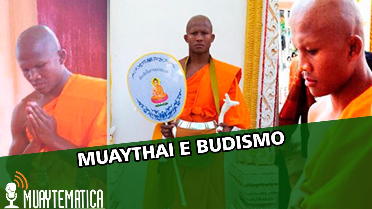 Budismo e Muaythai