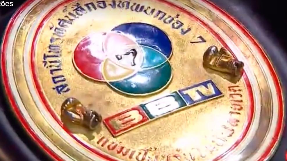Video: Chatchai nocauteia Kunsuknoi no último round pelo título do Canal 7