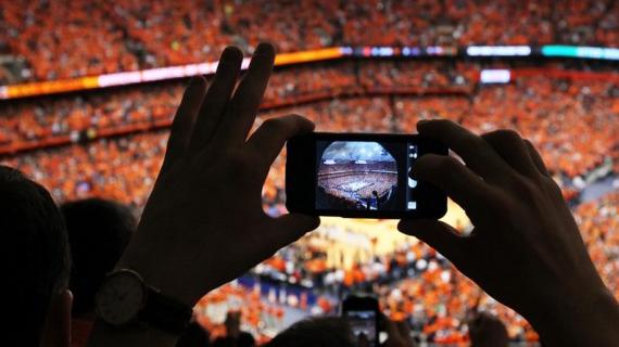 Atletas, marketing digital e antagonismo nas redes sociais