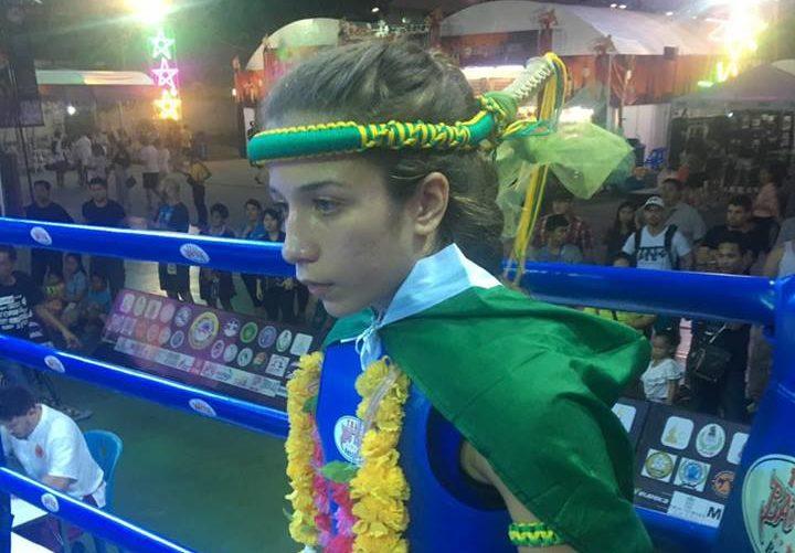 Resultados parciais dos 4 campeonatos amadores da Tailândia