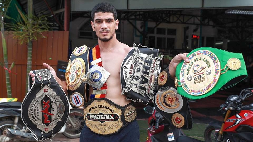 Youssef, o melhor estrangeiro de todos os tempos