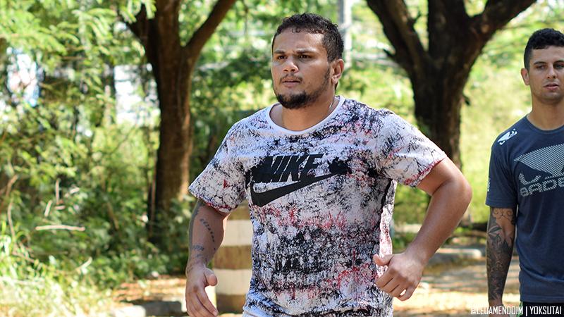Ex-lutador brasileiro é encontrado morto na Tailândia