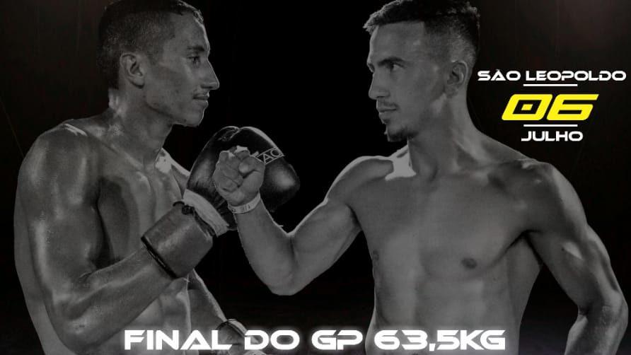 Attack Fight realiza final do GP em julho