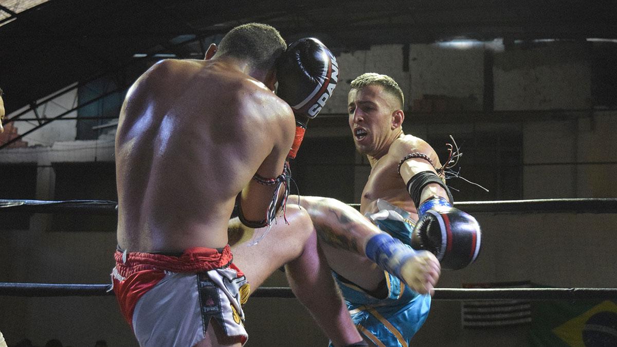 Luan, Maguila e Romario conquistam cinturões no Jura Fight 13