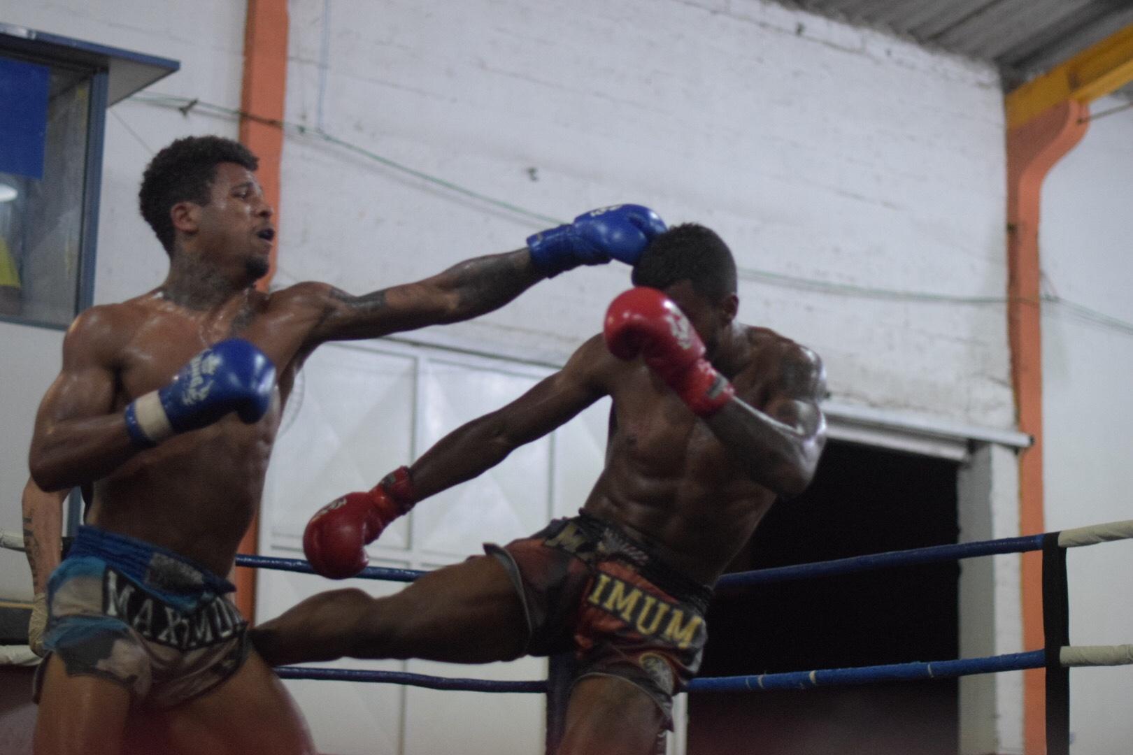 Steel rapela e vence os GP's femininos no Skull; Marco conquista cinturão 76kg