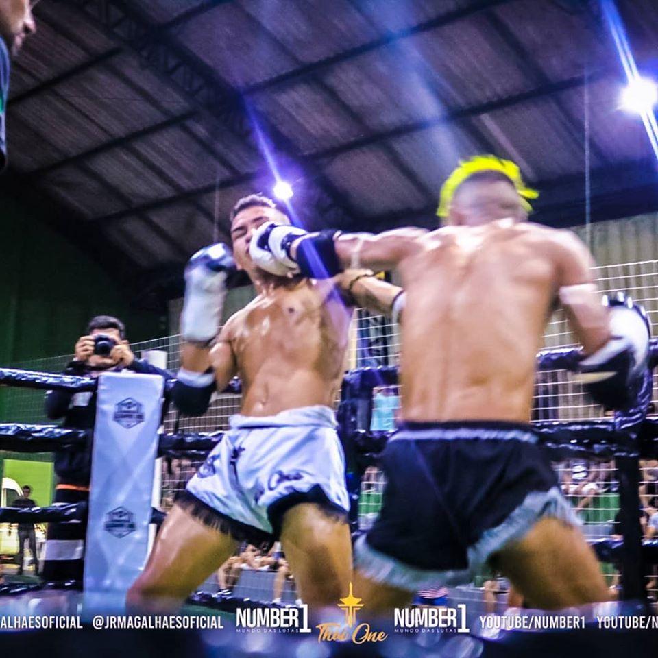 Resultados do Thai One em Fortaleza