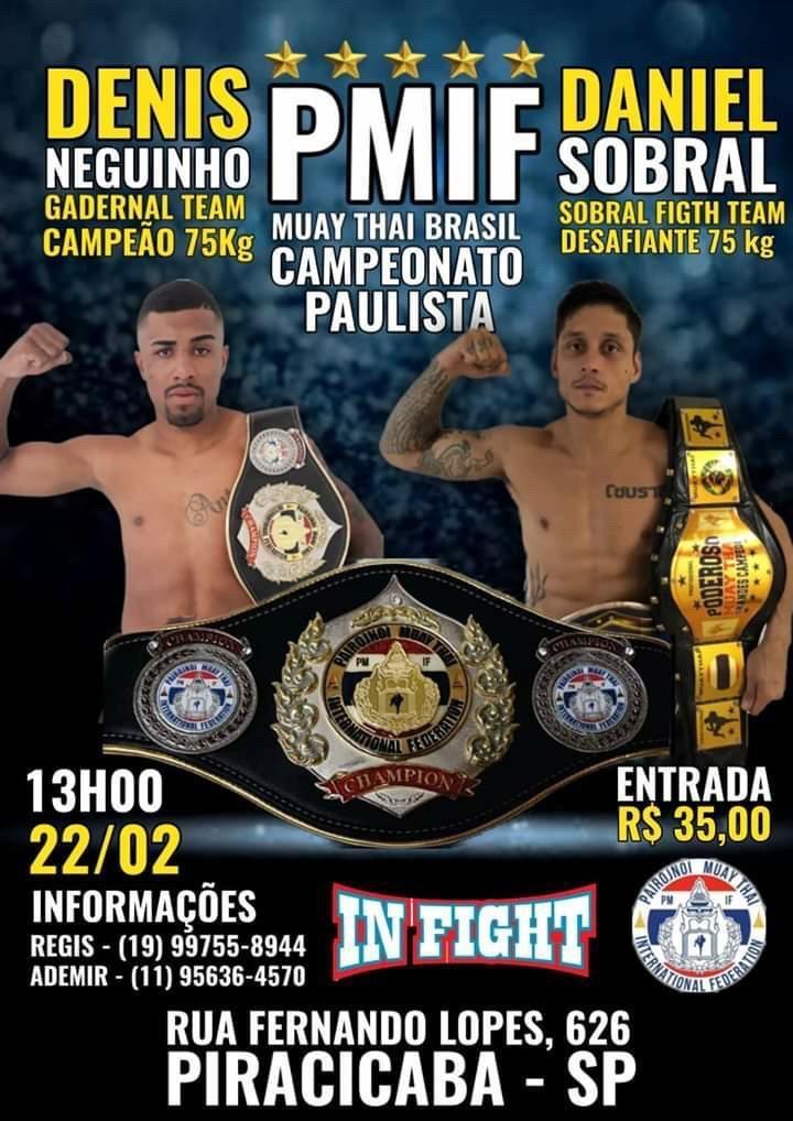 Campeonato Paulista PMIF