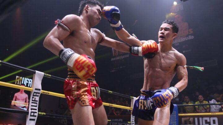 [Video] World Siam Stadium inaugura com Prajanchai derrotado e Rodtung vencendo Kaonah na luta principal;