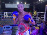 Victor machuca Wanchalerm cedo e conquista cinturão mundial IMC