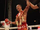 Treinado por brasileiro, Panpayak vence em sua volta aos ringues