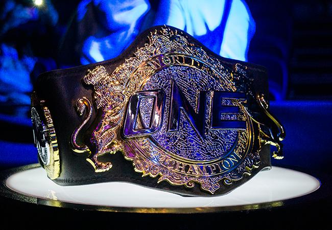RedeTV! compra direitos do ONE Championship