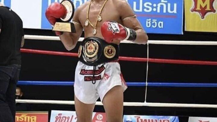 Lobo é campeão do Omnoi