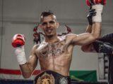 Murilo nocauteia e é o novo campeão paulista PMIF